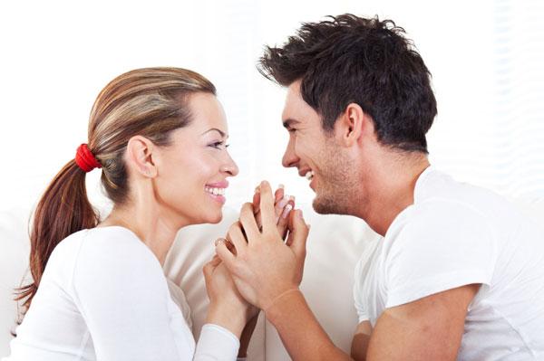 lytte til hinanden, forhold, krise, 10 gode råd