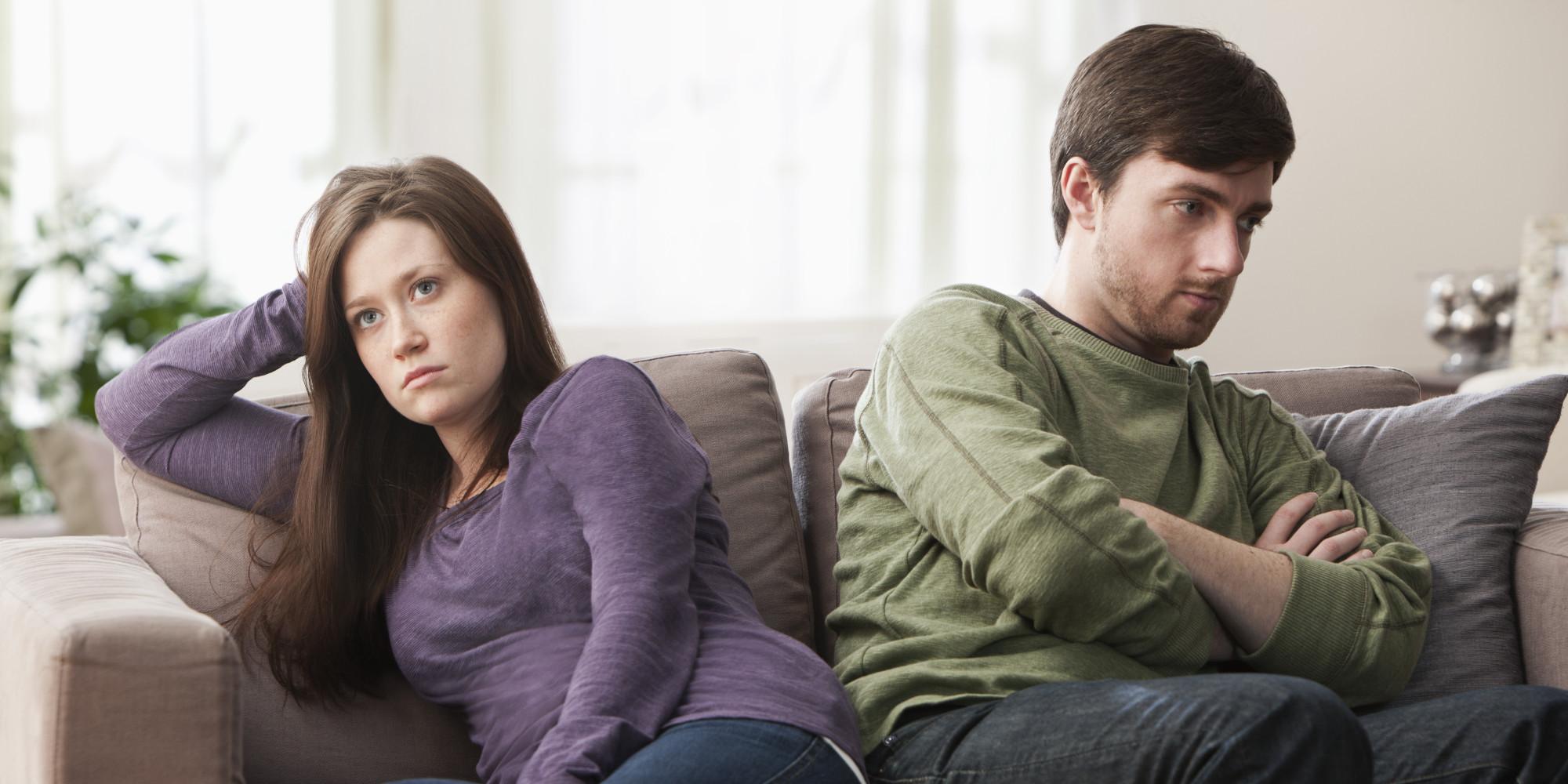 Skænderiet | Skændes vi for meget?